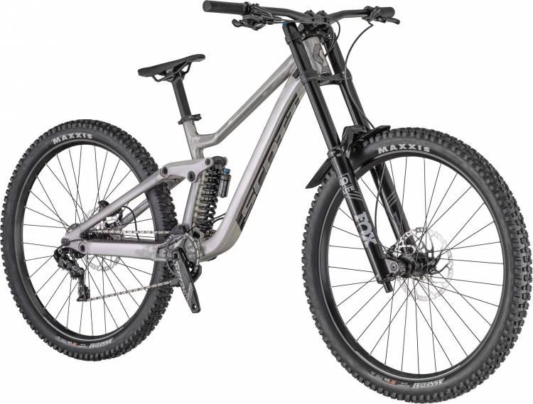 Scott Gambler 920 2020 Mountainbike Fully Buy Online
