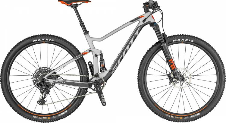 c66f2d048f6 Scott Spark 930 2019 Mountainbike Fully ▷ buy online cheaply ▷ mhw ...