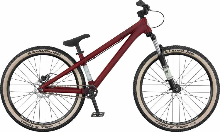 Scott Voltage YZ 0.2 2017