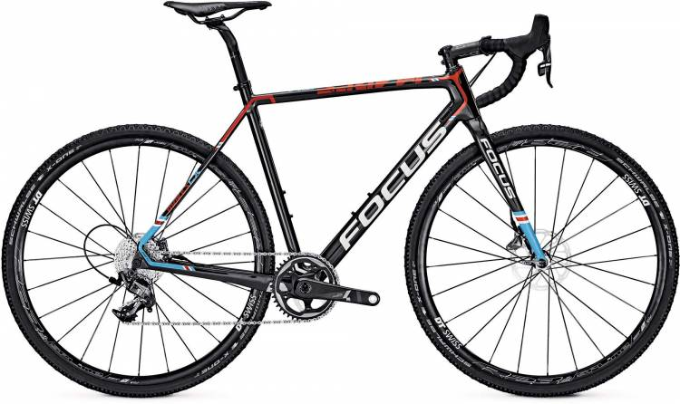 Focus Mares Force 1 Carbon Red Blue Buy Online Cheaply Mhw