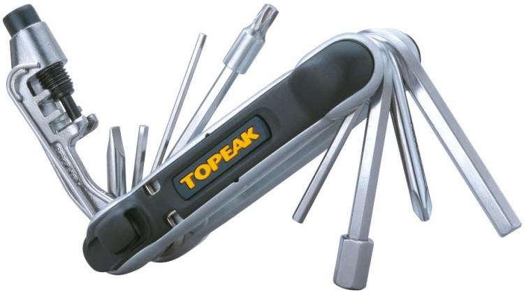 Topeak Hummer 2 Tool