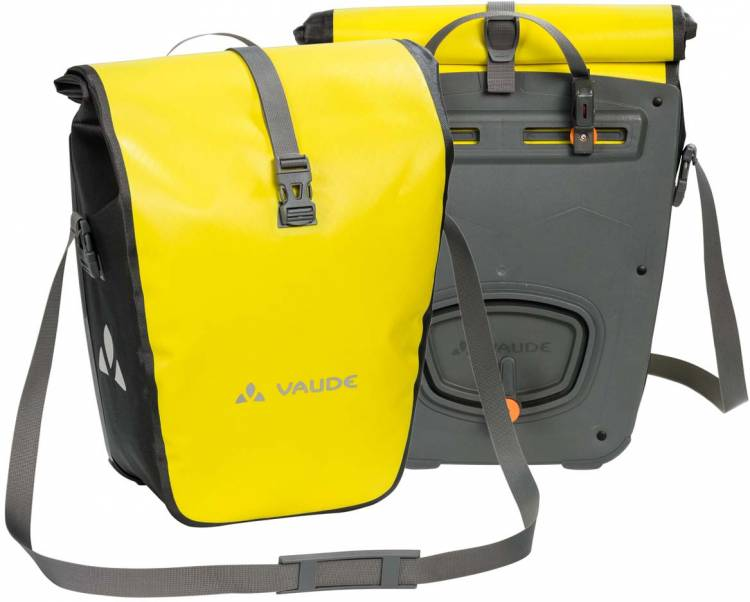 Vaude Aqua Back (pair) canary