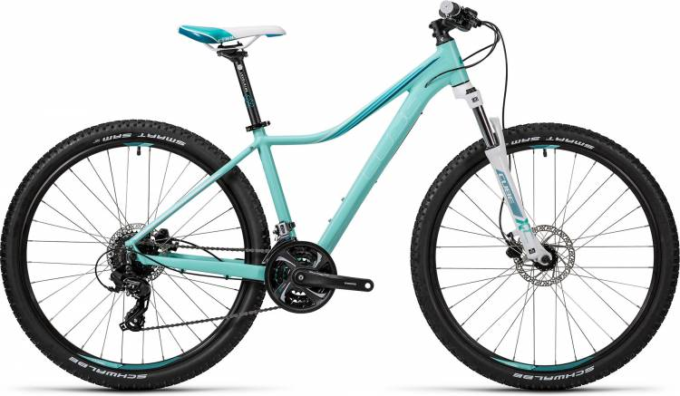 Cube Access WLS Disc 27.5 / 29 mint n white 2016