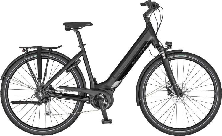 Scott Sub Tour Eride 20 Usx 2020 E Bike Trekking Bike Buy