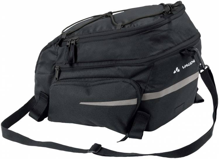 Vaude Silkroad Plus (Snap-it) carrier bag
