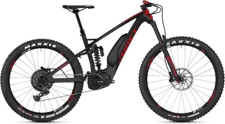 ghost hybride slamr sx7 7 lc e bike fully mountainbike. Black Bedroom Furniture Sets. Home Design Ideas