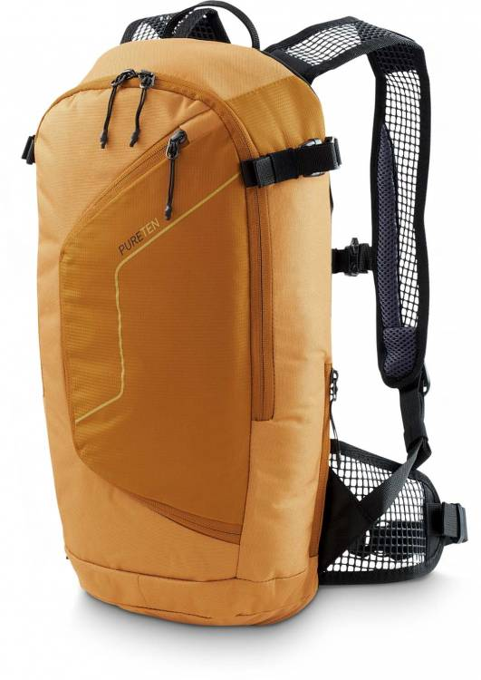 Cube Backpack PURE TEN sand