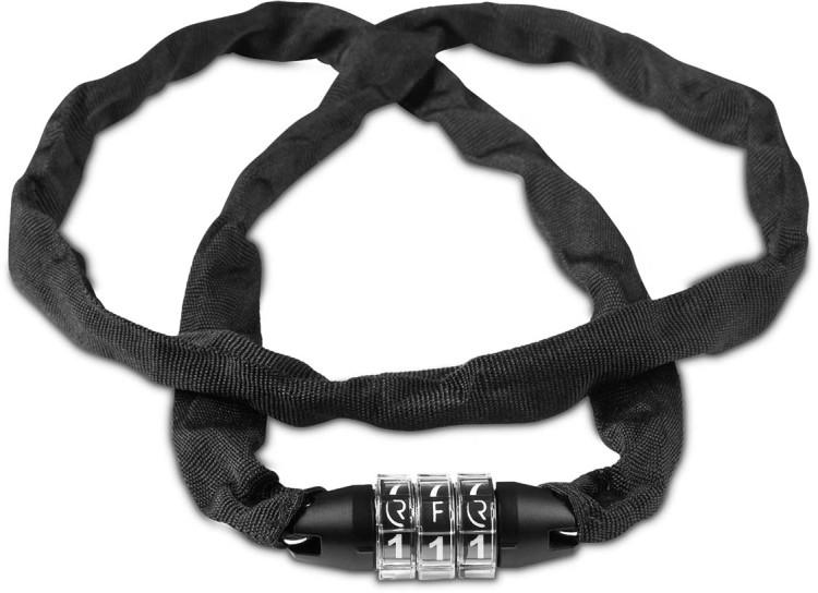 RFR chain lock Style CMPT black