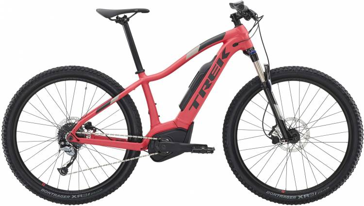 Trek Powerfly 4 Women's Matte Infrared 2019