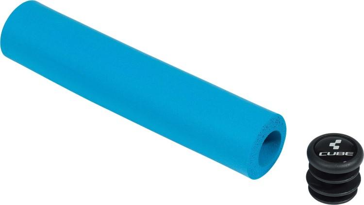 Cube handles SCR blue