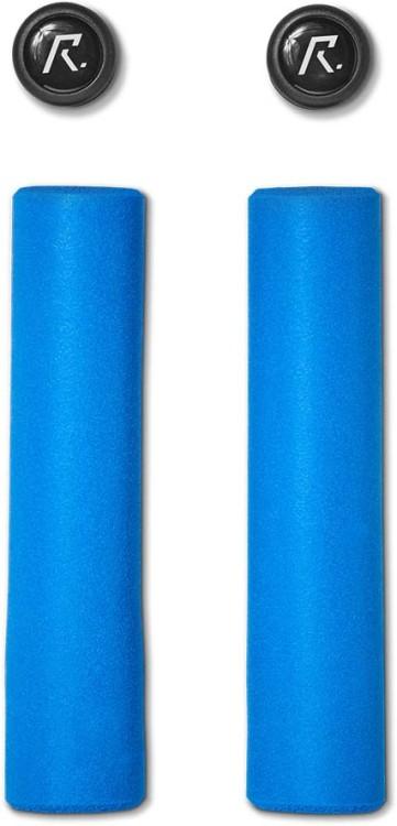 RFR handles SCR blue