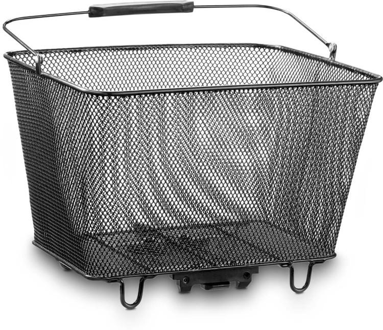 ACID carrier basket 25 RILink black