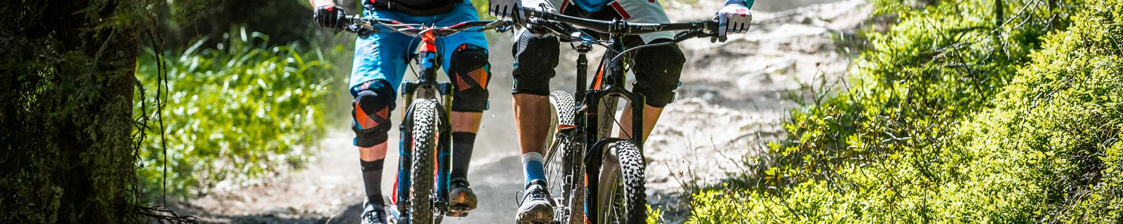 Fully Mountainbikes