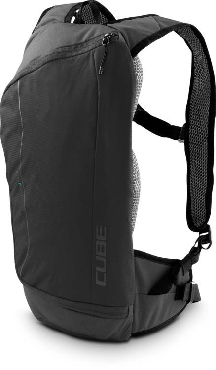 Cube Backpack PURE 4RACE black