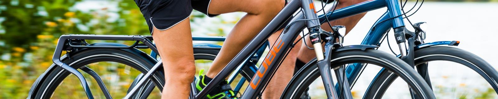 Touring bikes for women