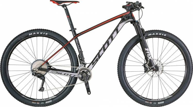 2fecd6e79cf Scott Scale 920 2018 - Hardtail Mountainbike ▷ buy online cheaply ...