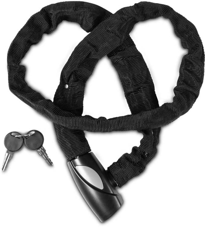 RFR chain lock black