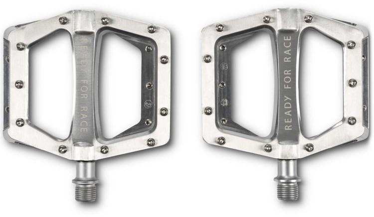 RFR Pedals Flat CMPT grey