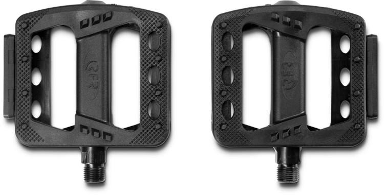 RFR Pedals Flat HQP CMPT black