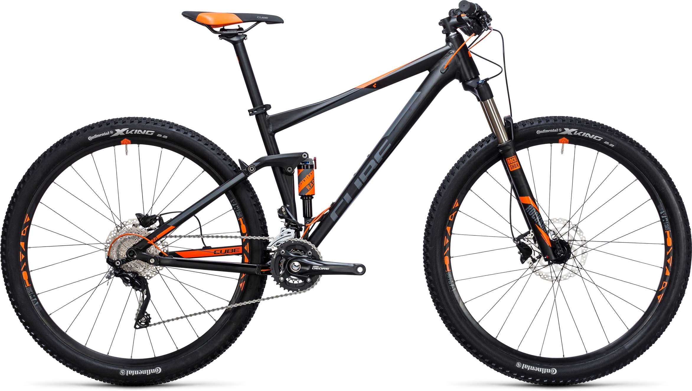 mtb fully 27 5 inch mountainbikes fully bikes mhw. Black Bedroom Furniture Sets. Home Design Ideas