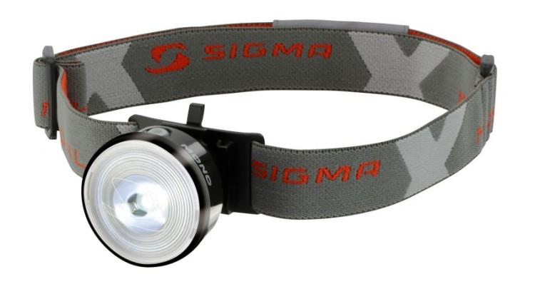 Sigma headlamp Mono HL