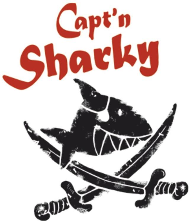 Abus Schloss-Ketten-Kombi 1510 Capt'n Sharky