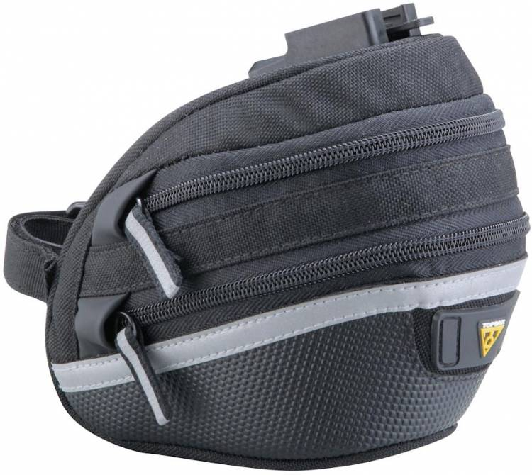 Topeak Wedge Pack 2 medium Satteltasche