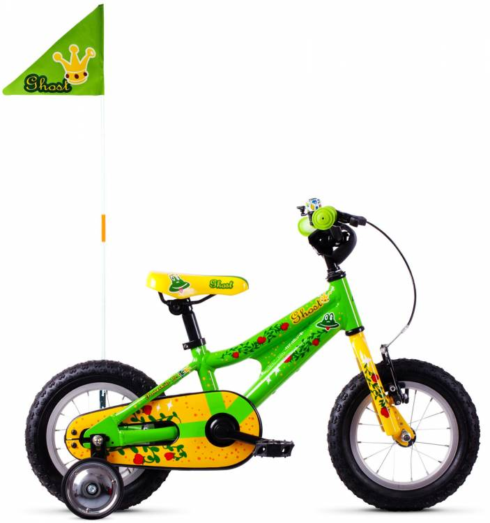 Ghost Powerkid 12 AL 2020 - Kid Bike 12 Inches