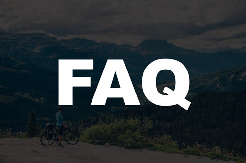 Questions about E-Bikes